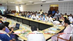 CM Biplab Kumar Deb held State Level Training Programme for the Dental Surgeons