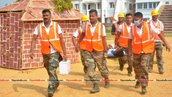 West Tripura District Level Programme on International Day for Disaster Reduction 2019 Observed