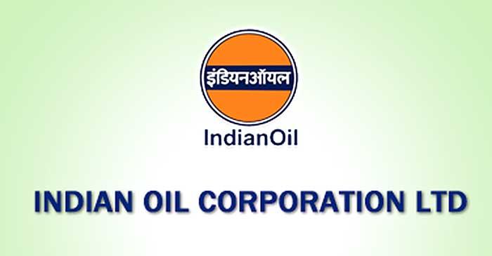 Indian Oil Corporation Ltd Recruitment 2020