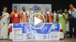 Gomati launched its fortified milk with Vitamin 'A' and 'D'